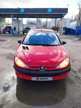 Воронеж 206 2002