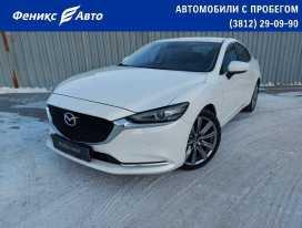 Омск Mazda6 2019