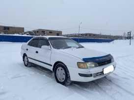 Новосибирск Toyota Corona 1993