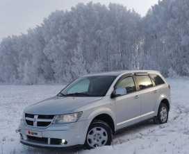 Омск Journey 2010