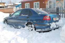 Усть-Илимск S40 1997