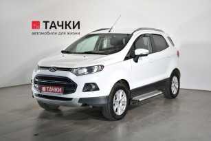 Иркутск Ford EcoSport 2016