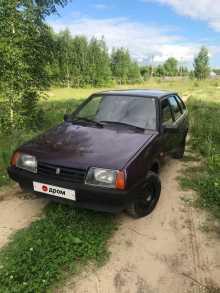 Дзержинск 2109 1998