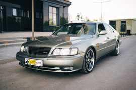 Тюмень Q45 1997