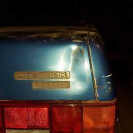 Таксимо 21099 1993