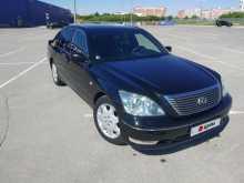 Омск LS430 2004