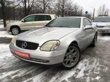 Санкт-Петербург SLK-Class 1998