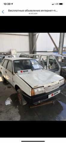 Белгород 2109 1995