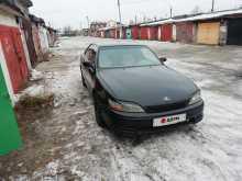 Нижний Тагил ES300 1993