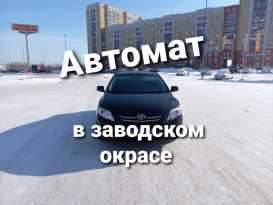 Омск Corolla 2008
