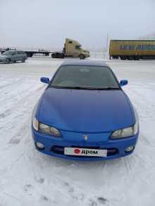 Тюмень Corolla Levin 1999