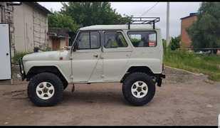 Чапаевск 3151 1994