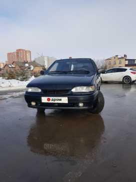 Оренбург 2114 Самара 2009