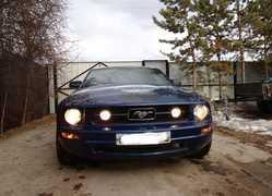 Якутск Ford Mustang 2008