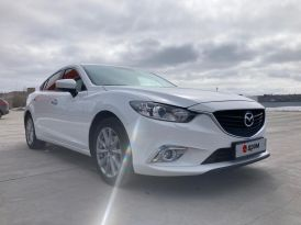 Стерлитамак Mazda6 2016