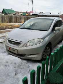 Нижнеудинск Edix 2005