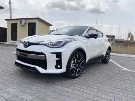 Уссурийск Toyota C-HR 2019