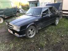 Новосибирск Cressida 1983