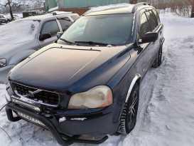 Ноябрьск XC90 2003