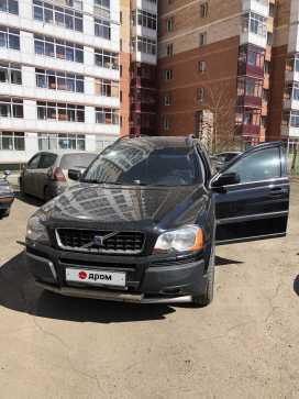 Иркутск XC90 2003