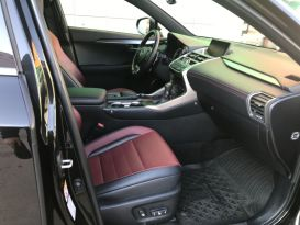 Барнаул Lexus NX200t 2015