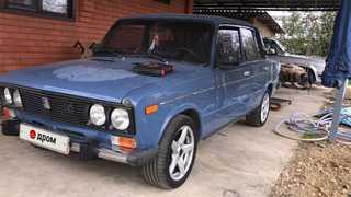 Армавир 2106 1991