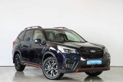Уфа Forester 2020