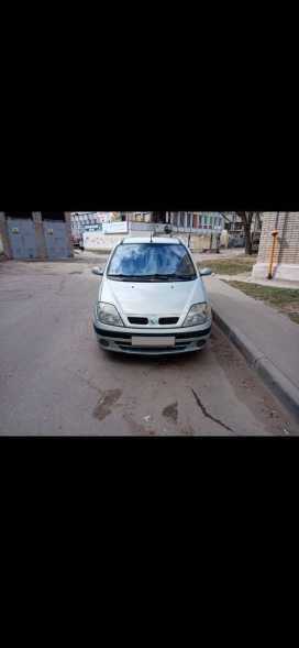 Обнинск Megane 2001