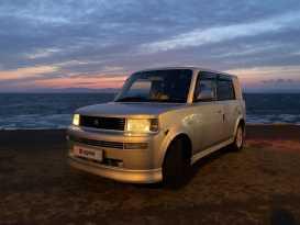 Владивосток Toyota bB 2001