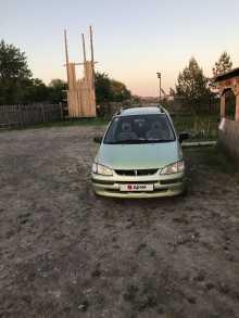 Туринск Corolla Spacio