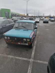 Санкт-Петербург 2106 1991