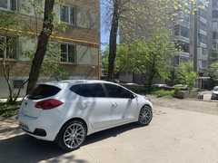 Челябинск Ceed 2013