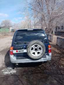 Приаргунск Escudo 2001