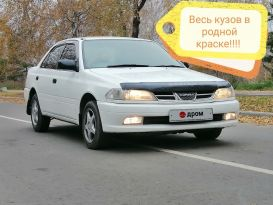 Ангарск Carina 2001