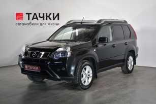 Иркутск X-Trail 2013