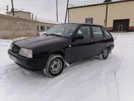 Ялуторовск 2126 Ода 2004