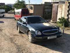 Севастополь Scorpio 1995