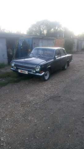 Саранск ГАЗ 24 Волга 1971
