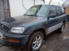 Каменск-Уральский RAV4 1994
