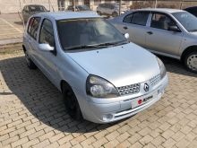 Славянск-На-Кубани Clio 2002