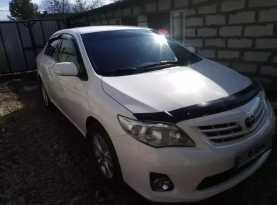 Ясногорск Corolla 2012