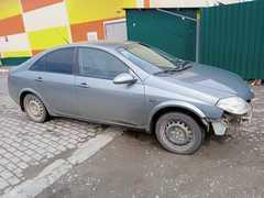 Горно-Алтайск Primera 2002