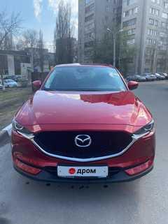 Белгород CX-5 2018