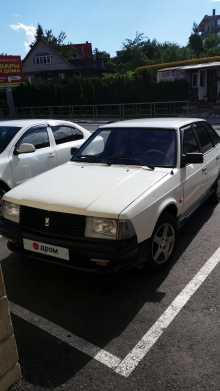 Краснодар 2141 1991