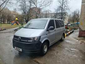 Новочебоксарск Caravelle 2015
