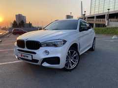 Владивосток BMW X6 2016