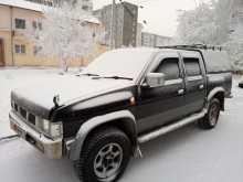 Красноярск Datsun 1993