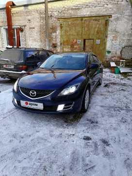 Кирово-Чепецк Mazda Mazda6 2008