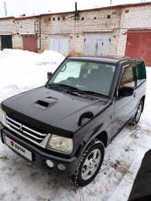 Сергиев Посад Pajero Mini 2003