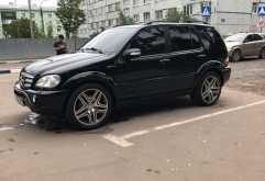 Москва M-Class 2002